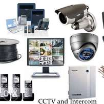 Security Gadgets and Solar Energy System