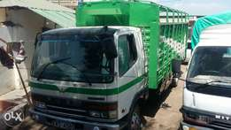 Clean Fuso Fighter for sale.
