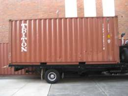 20 ft or 6m shipping containers for sale