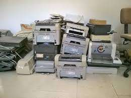 Canon Pixma Printer Repair