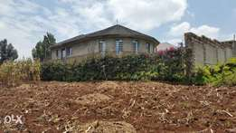 Land for sale-Residential 1/4 acre in Muguga