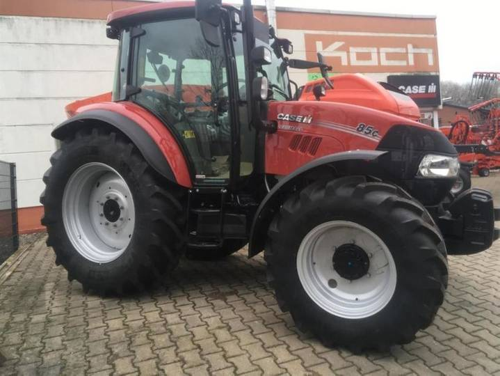 Case IH farmall 85c ps ac - 2019 - image 2