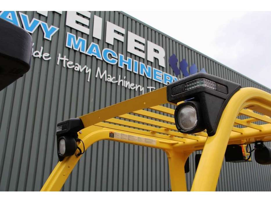 Hyster H3.0FT - 2018 - image 17