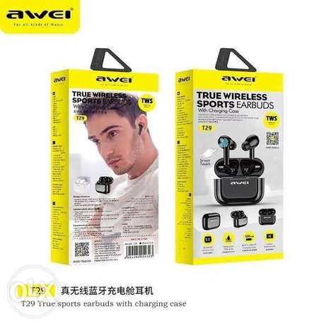 Earbuds awei t29