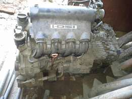 Engine for sale.