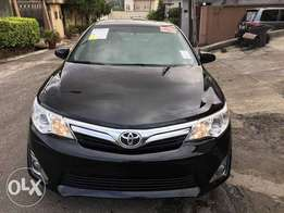 Tokunbo Toyota Camry - XLE