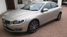 Volvo S60 T4 140KW 2.0 Turbo Momentum Geartronic