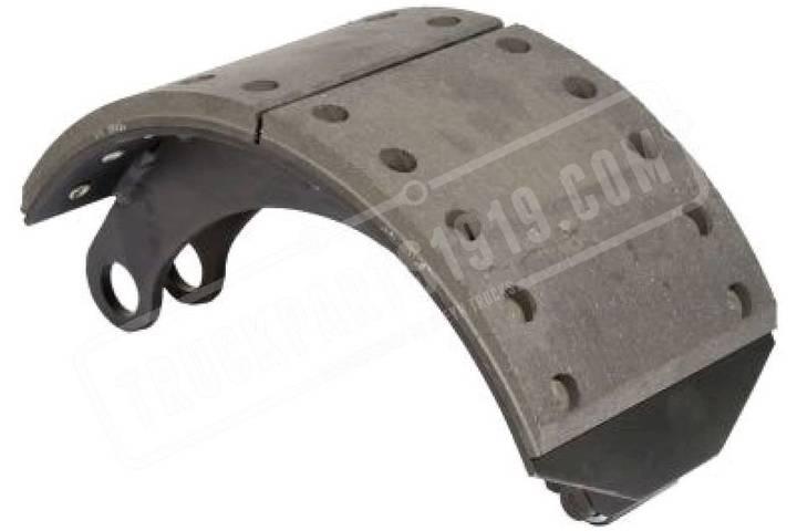 SAF New  brake pad for truck - 2019