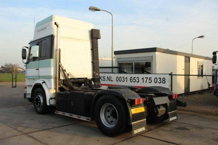 Scania 142M intercooler - 1984 - image 3