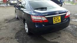 Toyota Premio, very neat and clean, Yr, 2010, Finance accepted.