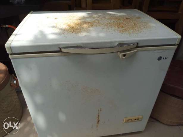 Freezer for sale Lekki - image 1