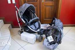 Trends for Kids Buggster, Carrycot, Infant seat