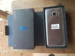 Mint yankee used 64gb samsung galaxy s8plus for sale