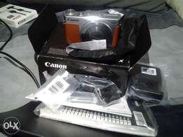 Canon Powershot G9 X New In The Box