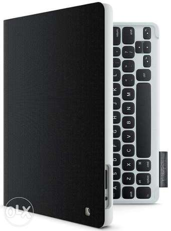 Logitech Keyboard/Cover Case (Folio) for iPad2, iPad (3rd and 4th Gene