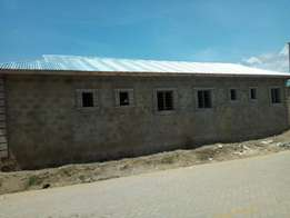 A nice Swahili property for sale in Kiembeni.