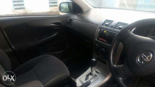 Toyota Fielder KCA..Very Clean and in Excellent condition. Parklands - image 5