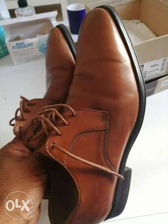 Clarks shoes,