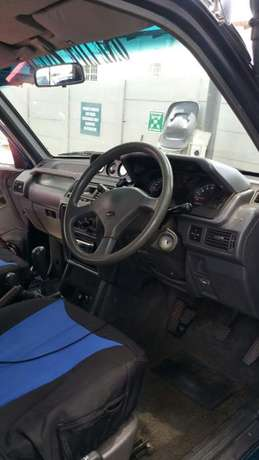 Pajero Glx Still In A Very Good Condition For Sale Johannesburg - image 2