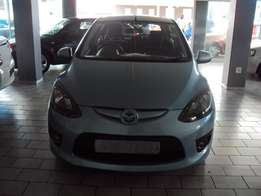 2009 Mazda2 1.3 Active for sell R90000
