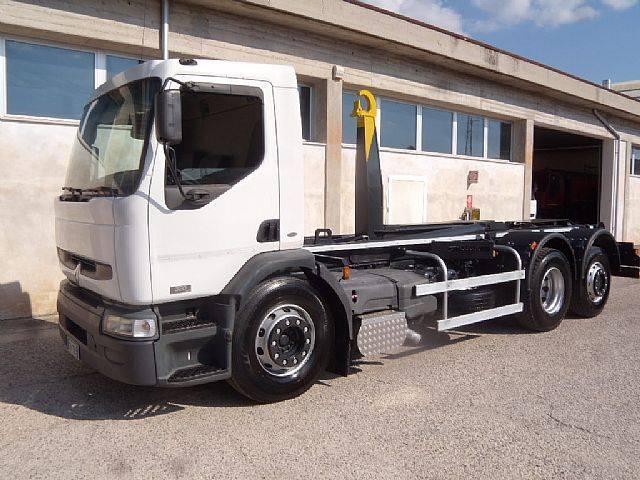 Renault Premium 320 - 2002