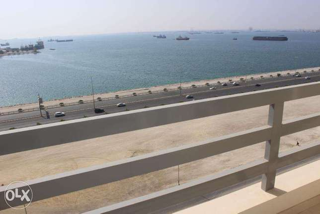 Sea view Brand new free hold 3 BR Hidd