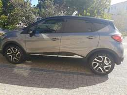 Renault Capture 2016 for sale before end of May