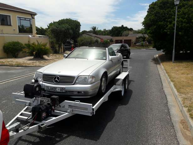 Tow it - Towing Services Wellway Park - image 5