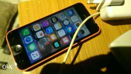 IPhone 5c (4months old)
