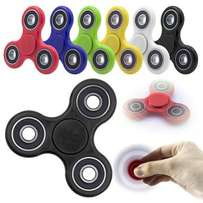 Buy a brand new Figdet Spinner with different colours to choose from.