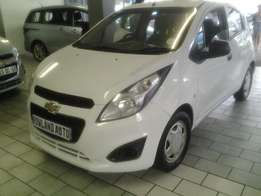 2014 Chevrolet spark 1.2 for sale R85 000