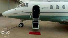 Private Jet for sale