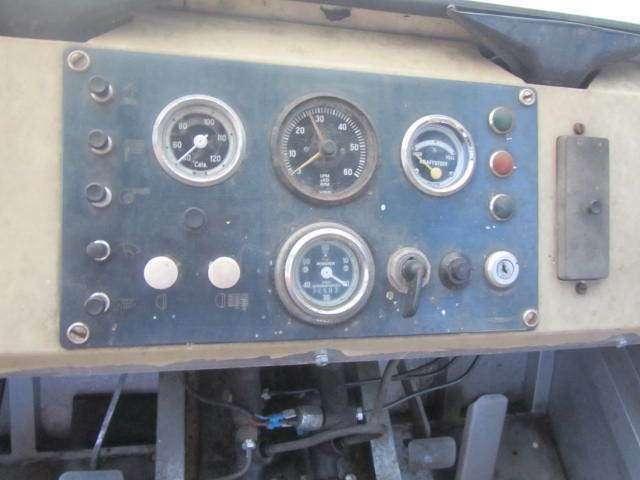 Hämmerle PR 1000 Pistenbully Pistenraupe - 1970 - image 8