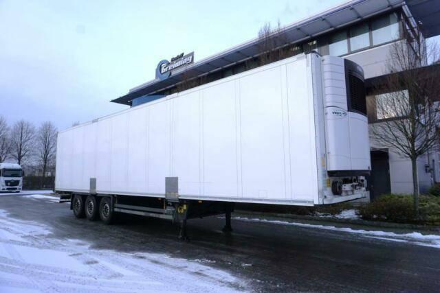 Schmitz Cargobull SKO 24/L 13.4 FP 45 COOL, mehrmals vorhanden - 2013