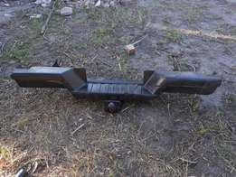 Nissan 1 tonner towbar for sale.