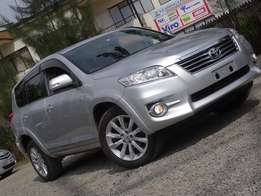 2010 Toyota Vanguard. Trade in and Finance arranged