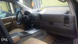 2005 Nissan Armanda Good engine and gear with AC for 1,450,000