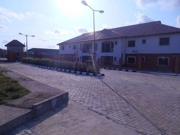 Affordable lands in an a existing Estate for all income classes Alimosho - image 4