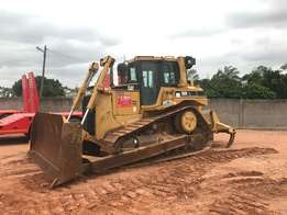 CAT D6R XL dozer