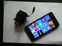 A Very Clean, Perfect Working Condition Microsoft Lumia 640XL Dual SIM