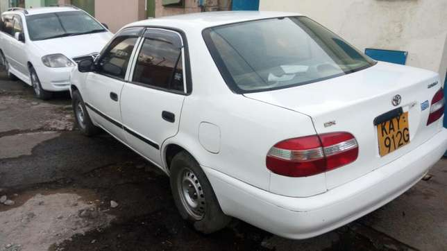 Toyota 111 for sale. One owner. Ziwani Kariokor - image 7