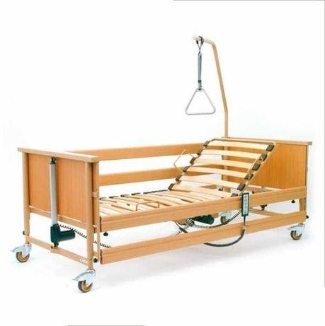 Wynajem łóżka Rehabilitacyjnego Dla Chorych 120złmiesiąc