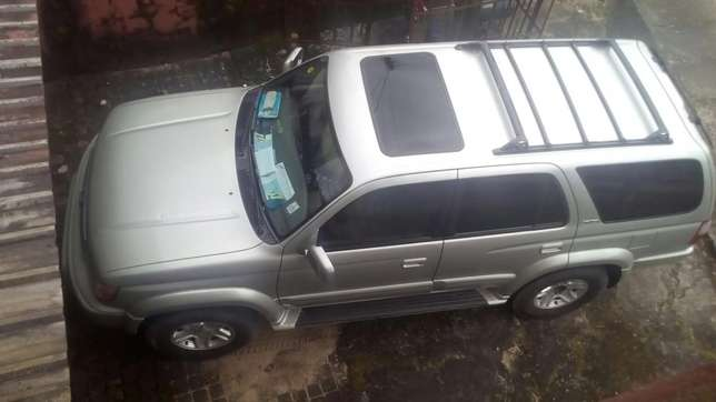 Give away price for this car Calabar South - image 1