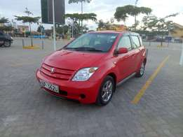 Great condition Toyota ist