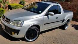 2007 opel corsa utility 1.8 sport excellent running condition