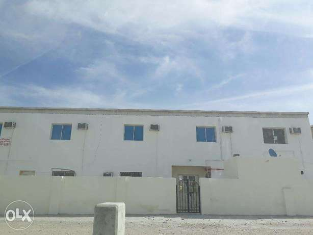 offer you the opportunity to rent a Labor Camp at Industrial Area المدينة الصناعية -  2
