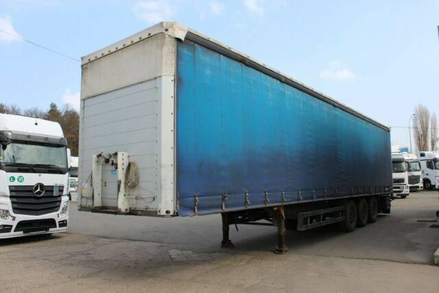 Schmitz Cargobull SCS 24/L - 13.62 EB - 2008