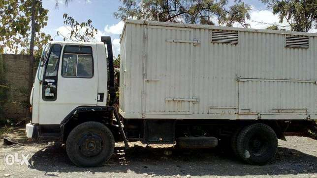 Iveco Cargo 909 truck, KAG-V, 5tons, clean Shs.499,000. Umoja - image 3