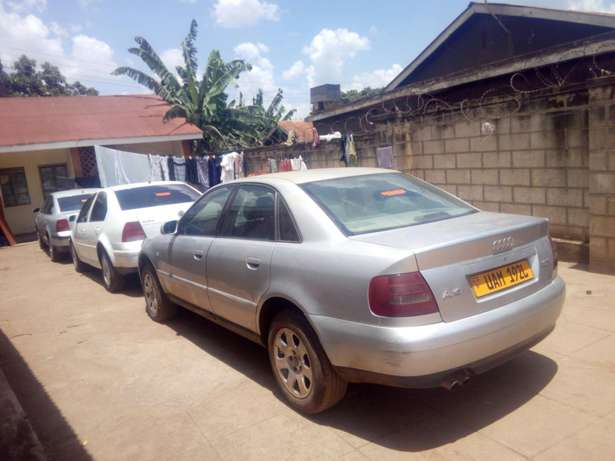 Am selling any of my Germany cars urgently only serious buyers Kampala - image 6