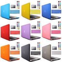 Macbook Cases / Keyboard Cover / Screen Protector
